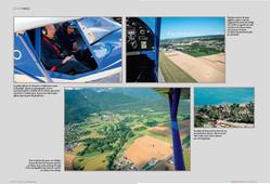 """Magazine """"Vivre à Annecy"""""""