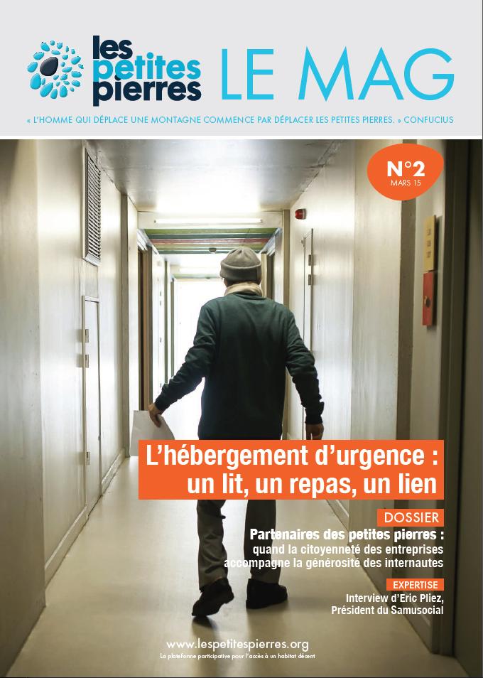 Magazine de la fondation LPP