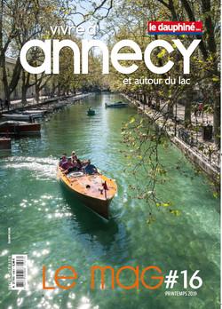Vivre à Annecy
