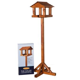 Dalby Bird Table