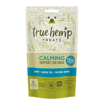 True Hemp Calming Treats
