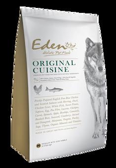 Eden Original Cuisine