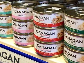 Canagan Cat Tins