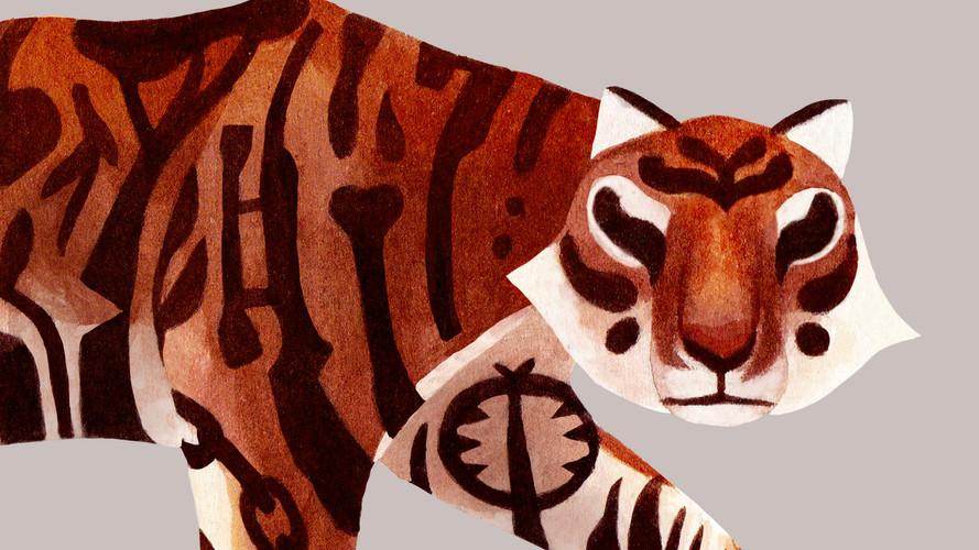 Tiger Week
