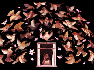 The Symphony of the Finches