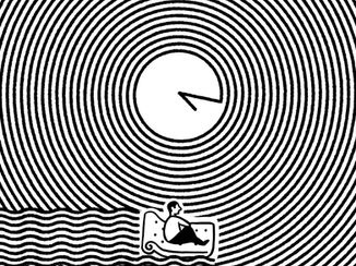 Psychoanalysis and Time #1