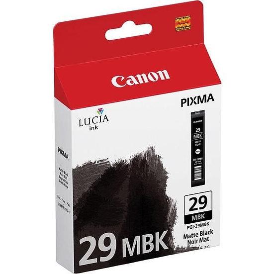 Canon Pgi-29R Cartridge