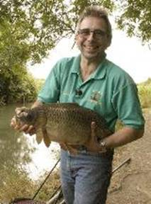 Andre Granjean - 9lb 5oz Common Carp from odiham