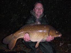 Nice GBF caught common