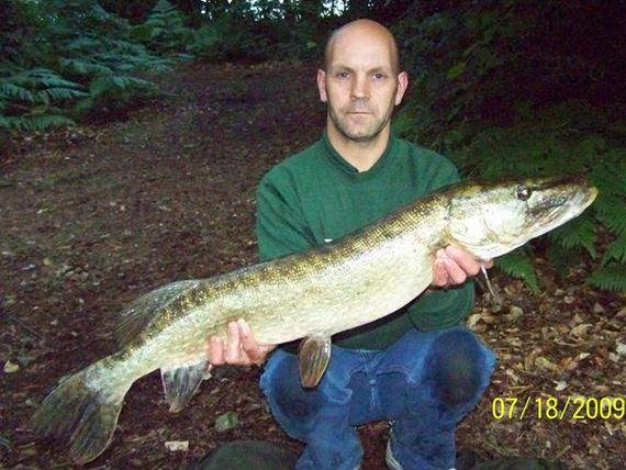 Nice Pike!!