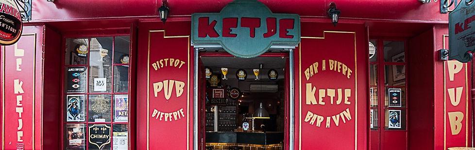 café concert à nice - le ketje