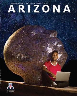 Arizona Alumni Magazine Fall 2019