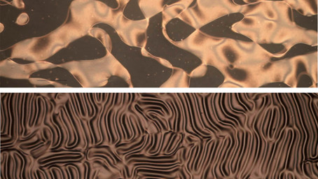 Topologically non-equivalent textures generated by the nematic electrohydrodynamics