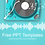 Thumbnail: 이쁜 음악관련 PPT 템플릿