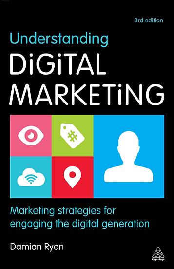 디지털마케팅 이해하기. 다미안 라이언