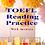 Thumbnail: 토플 리딩Practice
