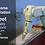 Thumbnail: 로봇 산업 PPT 템플릿