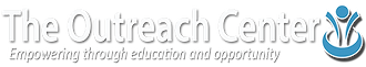 The Outreach Center Morganton, N.C. logo