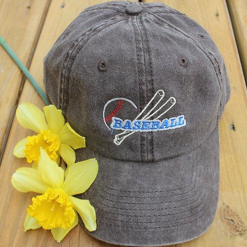Baseball Lover's Cap