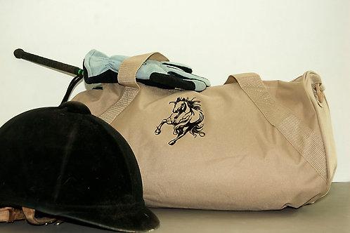 Barrel Duffle Bag