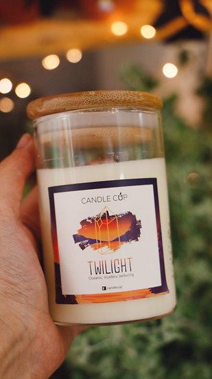 Nến thơm thiên nhiên - Twilight - Candle Cup