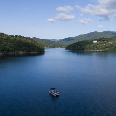 Nantahala Lake 3
