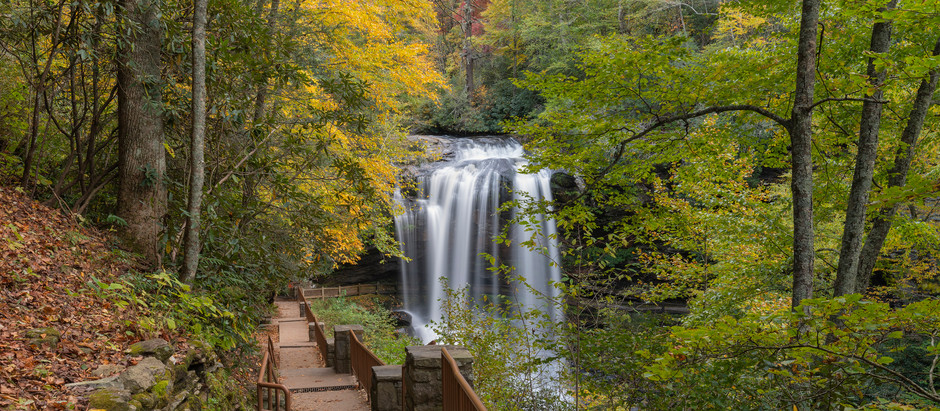 5 Fall Scenic Spots For Leaf Lovers