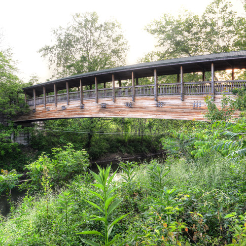 Little Tennesee Greenway