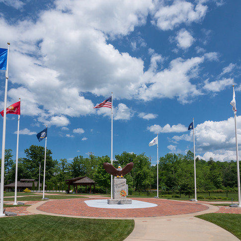 Veteran's Memorial Park