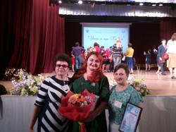Конкурсанты от Белореченского района