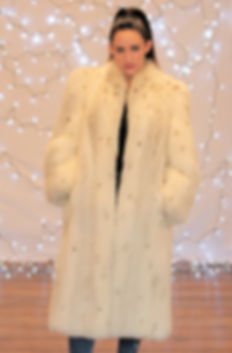 Lynx, Fur Coat, Fur, Fox Fur Coat, Vintage Fur Coat, Vintage Fur, Long Fur Coat, Fox Fur, Winter Coats, Real Fur, Bohemian Fur, 1980s Fur