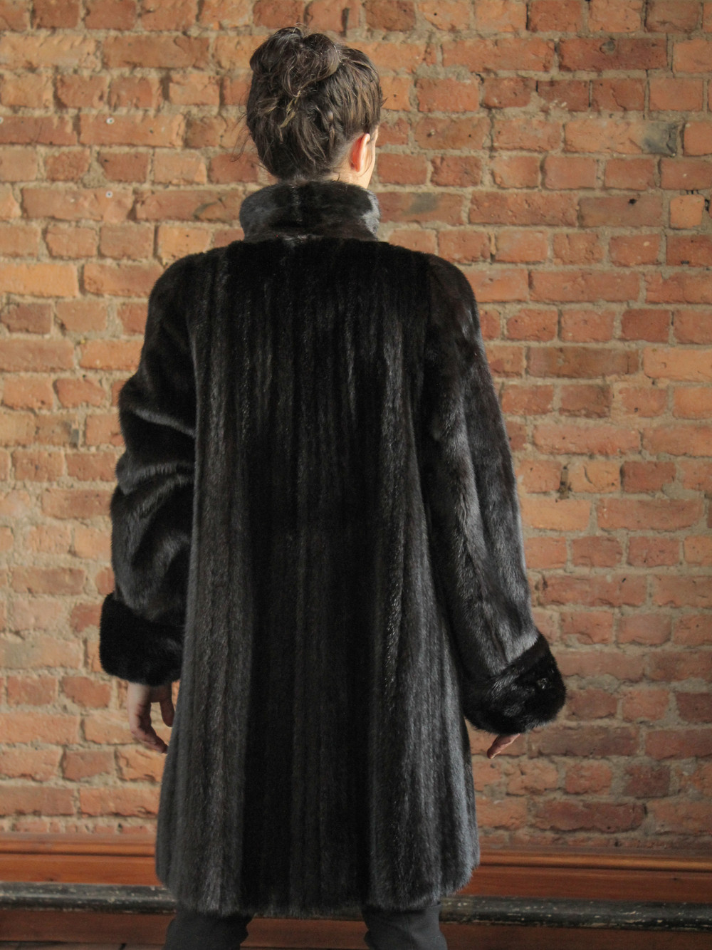 Mink Coats | Real Fur Coats | Glyns Collections | Manchester