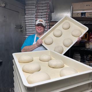 Dough | Pizza and Bones Dryden, NY