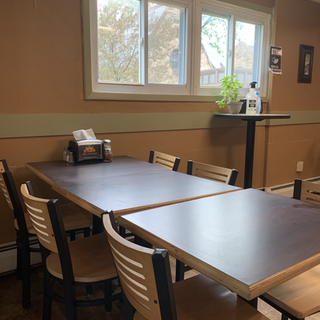Dining room | Pizza and Bones Dryden, NY