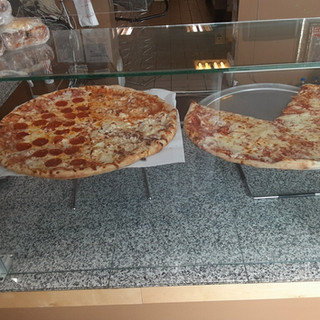 Slice Pizza Pies| Pizza and Bones & Northeast Pizza and Bones