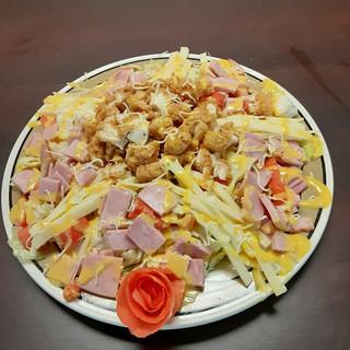 Salad | Pizza and Bones & Northeast Pizza and Bones