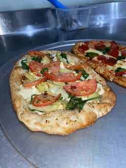 pizzeta-Northeast pizza and bones