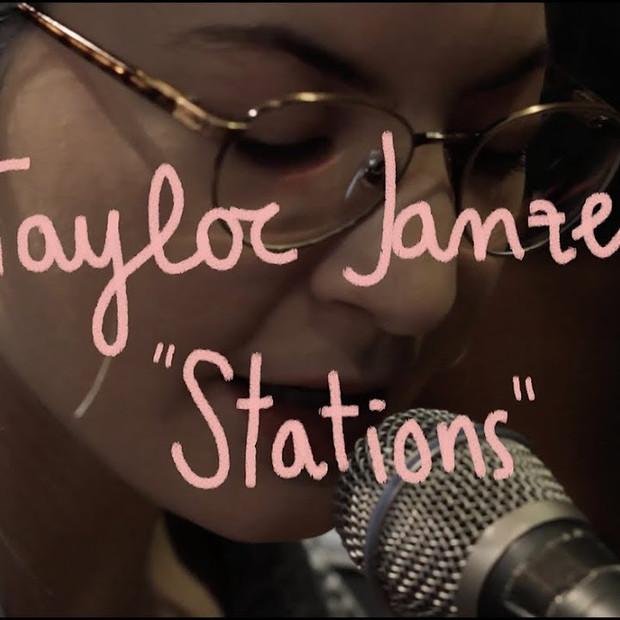 Taylor Janzen