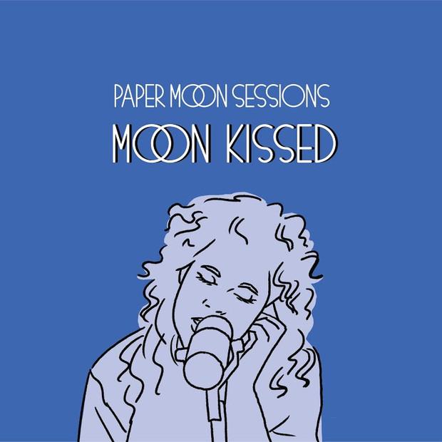 Moon Kissed