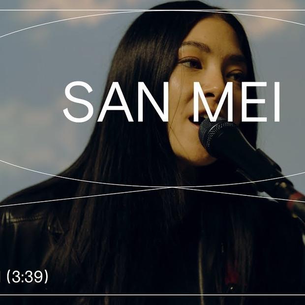 San Mei