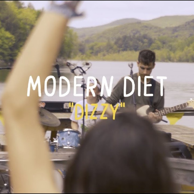 Modern Diet (this is my band)