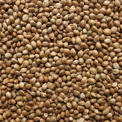 Зерно конопли 150г
