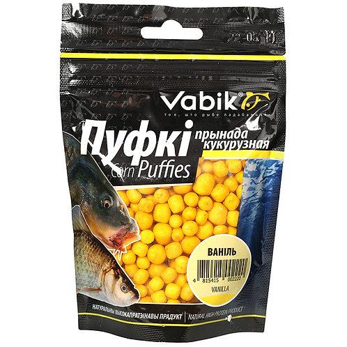 Corn Puffies Vabik ВАНИЛЬ