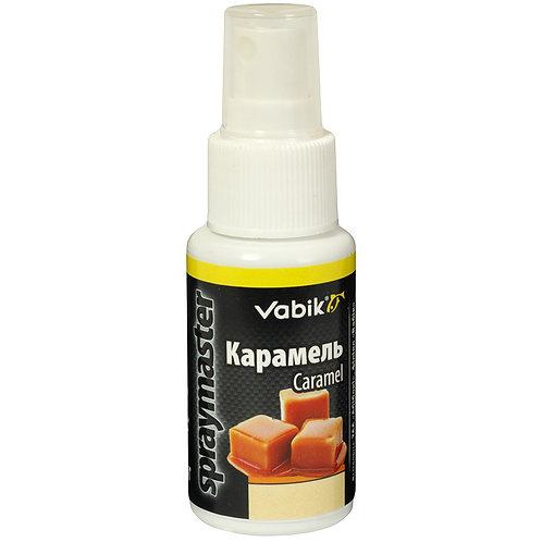 Vabik Spraymaste Карамель 50мл