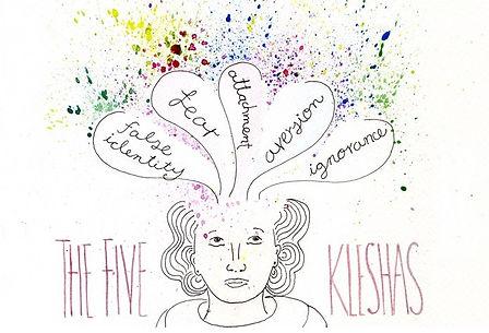 five-kleshas-mindfulness-ingrid-sanchez.