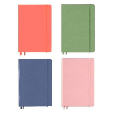 Muted colours collection - Leuchtturm191