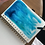 Thumbnail: Archer & Olive A5 WATERCOLOUR Dot Grid Spiral Notebook - Verdant Ventures