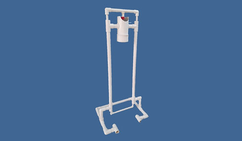 Contactless Sanitiser Stand FT1000