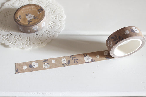 Paper Blooms Washi Tape