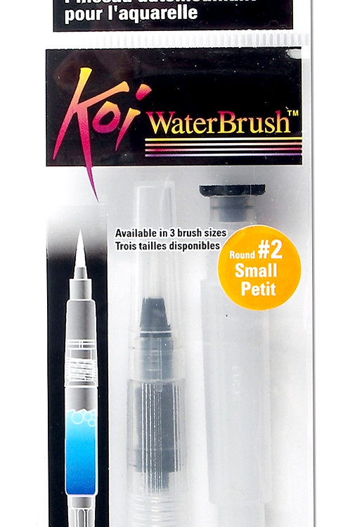 Koi Water Colour Brush - Small
